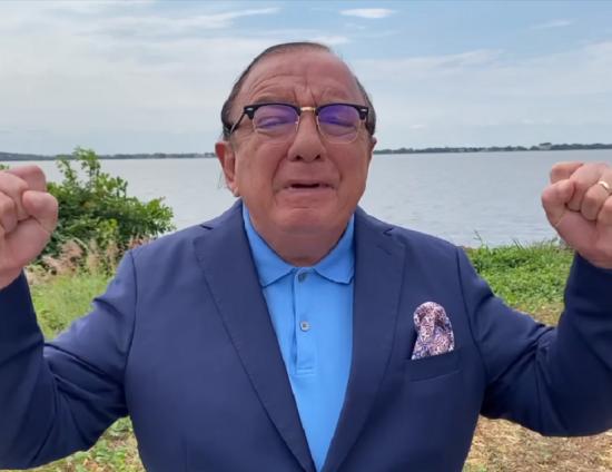 El CNE cancela al partido Adelante Ecuatoriano Adelante, de Álvaro Noboa