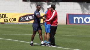 Siete clubes ecuatorianos fueron autorizados a disputar partidos de prueba