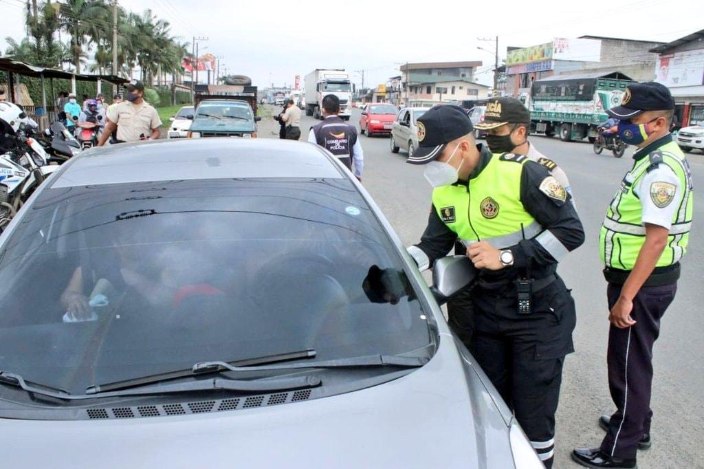 Fines de semana sin licor en Santo Domingo de los Tsáchilas