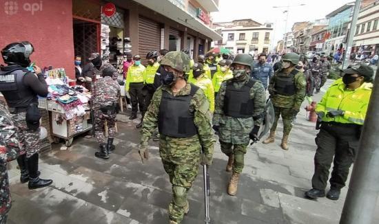 Los casos positivos de Covid-19 superan la barrera de los 85.000 en Ecuador