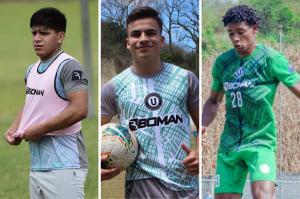 Liga de Portoviejo cierra su plantel con Carlos Almada, Pierre Jean Ulloa y Jhon Almagro