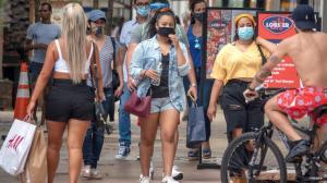 Más de 7.000 muertos y 480.000 contagiados en 5 meses de COVID en Florida