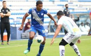 Guayaquil City derrotó a Emelec en un partido amistoso disputado en el Capwell