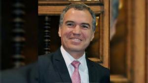 Favorito en encuestas para ser presidente de Perú no se presentará a elección