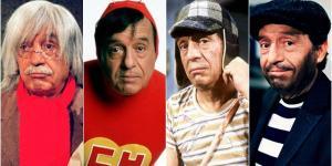 Los programas de Chespirito dejaron de transmitirse en todo el mundo por falta de acuerdo entre Televisa y los hijos de Roberto Gómez Bolaños