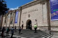 Museo Nacional de Colombia reabre tras cuatro meses cerrado por la pandemia