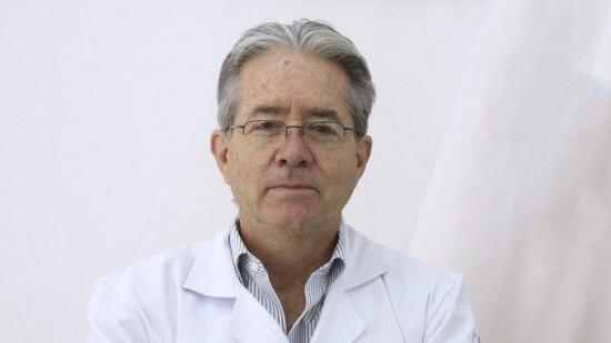 La situación del coronavirus en Ecuador es ''crítica'' pero está ''contenida''