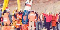 Los 33 de Atacama, del estrellato al abandono 10 años después del derrumbe