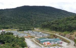 Exportación minera de Ecuador alcanza 391 millones en primer semestre de 2020