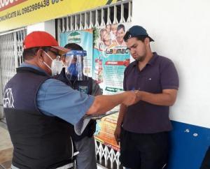 Portoviejo espera que el COE Nacional atienda su pedido de restricciones
