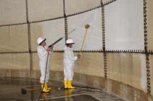 Limpieza y desinfección en tanques de agua provocará disminución del servicio en barrios de Manta