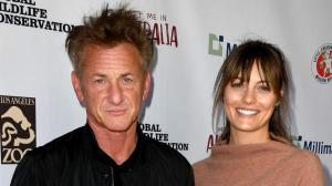 Sean Penn confirma que se casó vía Zoom con la actriz Leila George