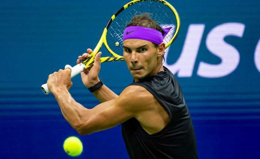 Rafael Nadal renuncia al US Open por la ''muy complicada situación'' con el coronavirus y sus rebrotes