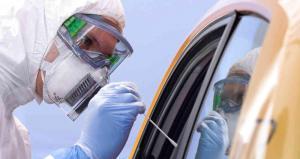 La asociación de médicos de Alemania dice que el país ya sufre una ''segunda ola'' de coronavirus
