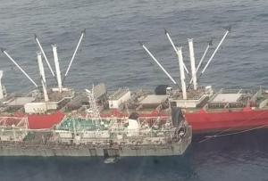 Ecuador y China inician consultas sobre intereses marítimos y pesqueros
