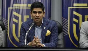 Conmebol suspende por tres meses a Jaime Estrada y a otros cinco miembros del directorio de la FEF