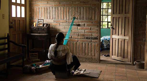 Película ecuatoriana ''Huahua'', una profunda reflexión sobre la identidad