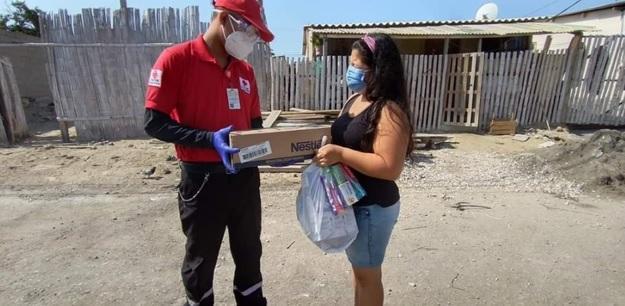 Firman acuerdo para brindar ayuda humanitaria