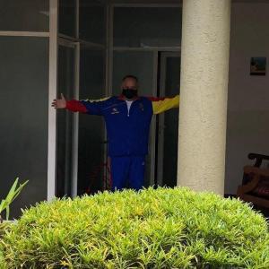 Diosdado Cabello recibe el alta hospitalaria tras dar positivo por coronavirus