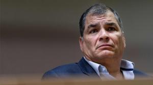 Correa presenta casación a condena de 8 años ante la Corte Suprema de Ecuador