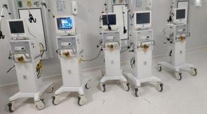 Japón y Unicef donan equipos y suministros a Ecuador por el coronavirus