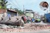 Hombre venezolano es una de las víctimas mortales de la explosión en fábrica de Manta