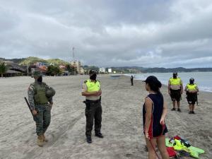 Ecuador svivirá este lunes 10 de agosto su cuarto feriado durante la pandemia