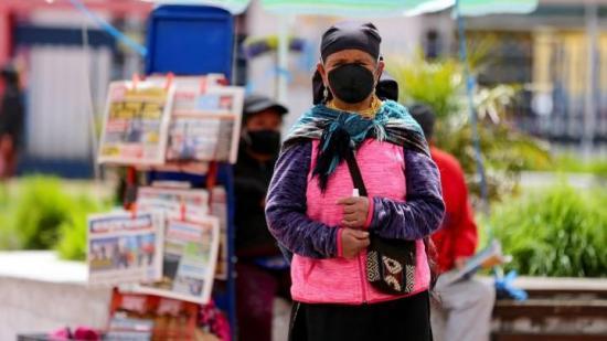 Ascienden a 93.572 los positivos y 5.916 los decesos por covid-19 en Ecuador