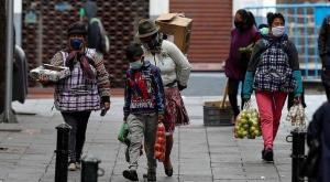 Ascienden a 94.459 los positivos y 5.922 los decesos por covid-19 en Ecuador