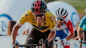 Carapaz abandona la Vuelta a Polonia como ''medida de precaución''