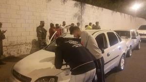 47 sancionados en Portoviejo por incumplimiento de las medidas