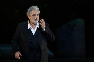 Plácido Domingo: 'Jamás me retiraré de la música'