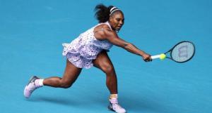 Serena Williams regresa con remontada en Lexington