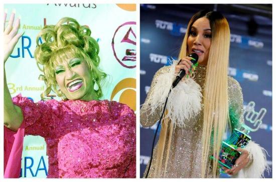 Ivy Queen prepara dúo virtual con Celia Cruz para festival de Miami