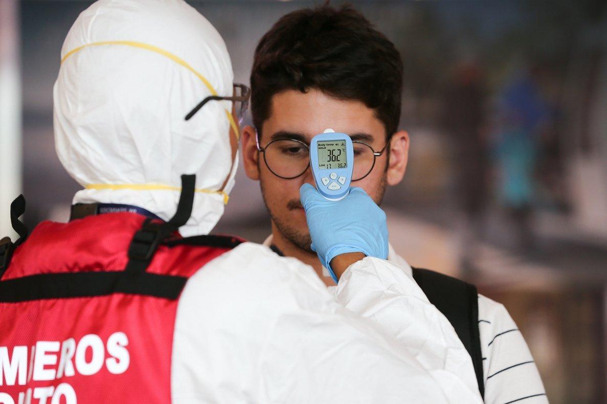 Pichincha pasa a ser la provincia más contagiada de coronavirus en Ecuador