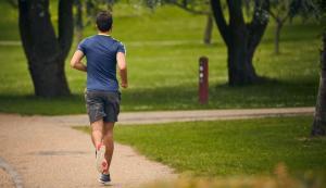 Compartir en redes sociales las rutinas de ejercicios puede ser ''peligroso''