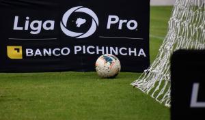 El fútbol vuelve en Ecuador el 14 de agosto, 5 meses después de su suspensión