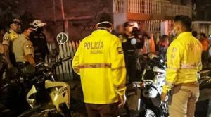 Reportan 20 fiestas en viviendas en 8 sectores de Portoviejo