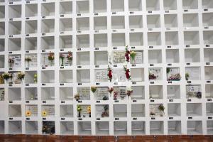 En Manabí 6.143 defunciones han sido inscritas en siete meses
