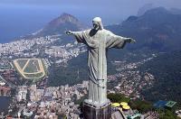 El Cristo Redentor y otras atracciones de Río de Janeiro reabren sus puertas
