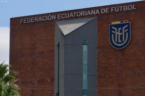 Federación de Ecuador analiza nombre de nuevo DT y hace cambios en directorio