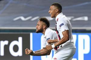 El PSG remonta en el descuento al Atalanta y avanza a semifinales de la Champions