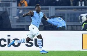 Felipe Caicedo podría dejar la Lazio para fichar por el Al Gharafa, de Catar