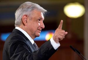 López Obrador sería primer mexicano en usar la vacuna rusa contra la covid-19