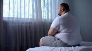 Investigadores advierten de que el confinamiento puede aumentar las tasas de obesidad