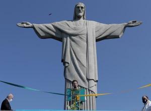 Río de Janeiro autoriza reapertura de cines y eventos con hasta 500 personas