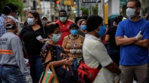 Ecuador suma 109.030 contagiados y 6.368 fallecidos por Covid-19