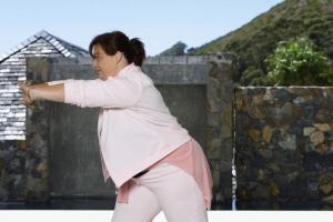 Las personas obesas que pierden peso reducen hasta en un 45% el riesgo de desarrollar enfermedades