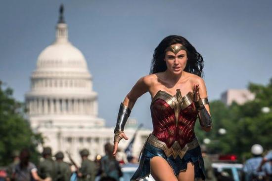Warner Bros. aplaza el estreno de ''Wonder Woman 1984'' hasta navidad