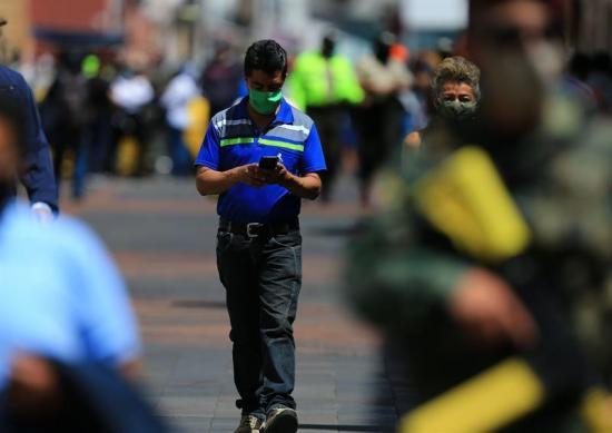 Nuevo orden regulatorio para afrontar la covid-19 en un Ecuador en crisis